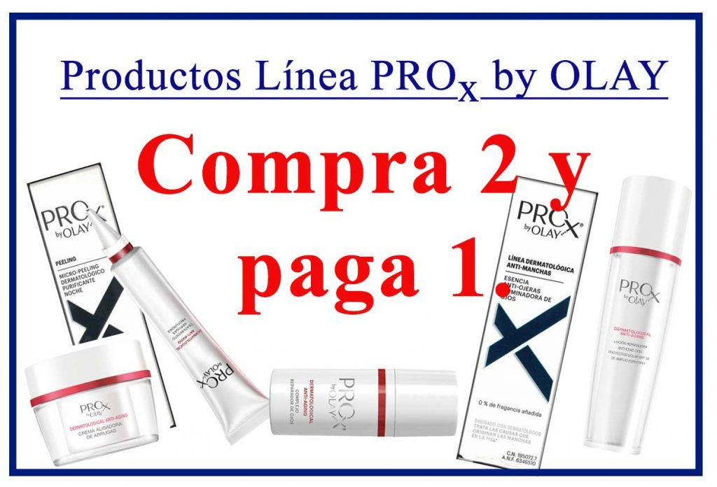 Linea PROx By oley